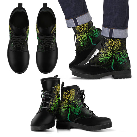 Image of Light Shamrock Ireland Boots K5