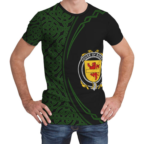 Barby Family Crest Unisex T-shirt