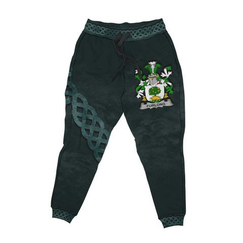 Image of Furlong Family Crest Joggers