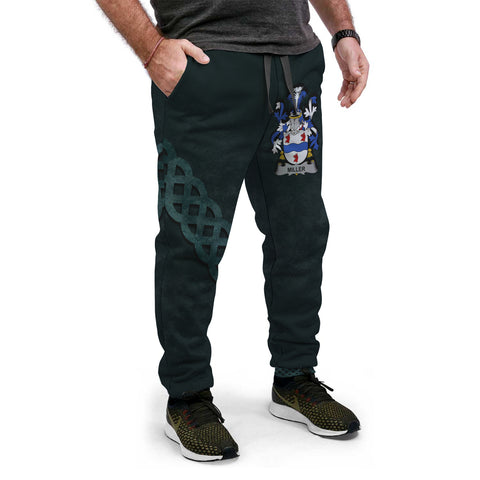 Miller Family Crest Joggers
