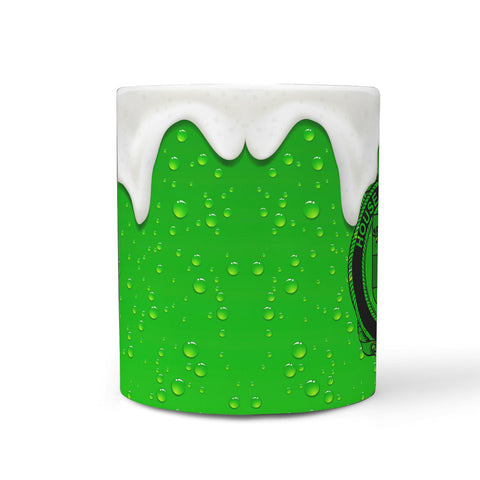 Irish Mug, McSweeney Ireland Family Mug TH7