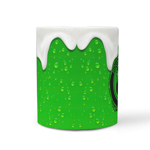 Irish Mug, Touchet Ireland Family Mug TH7