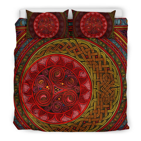 Dreamcatcher, dream catcher bedding set, dream catcher duvet cover, native american bedding set