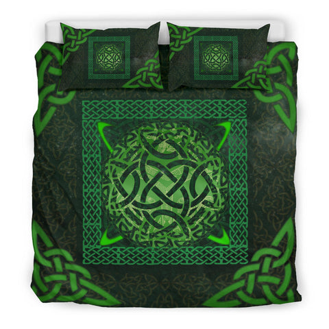 Irish Celtic Knot Bedding Set 3