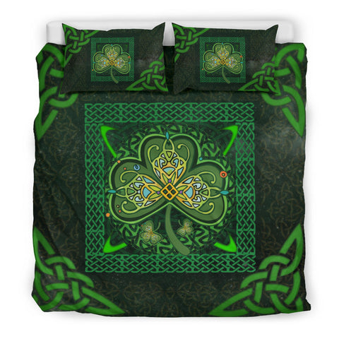 Shamrock Knot Bedding Set 3