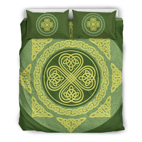 Image of Irish Celtic Bedding Set 02 K5