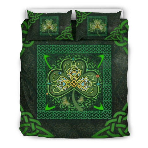 Shamrock Knot Bedding Set 1
