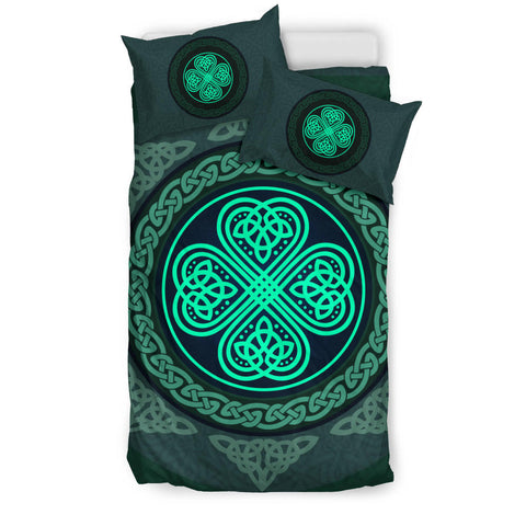 Irish Celtic Bedding Set 03 K5