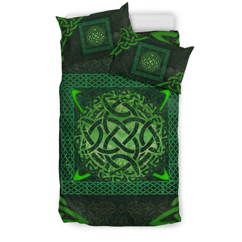 Irish Celtic Knot Bedding Set 4