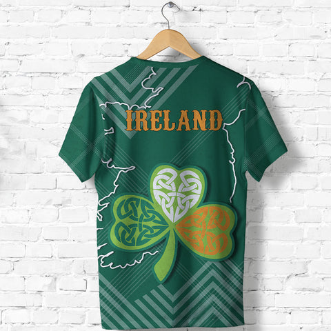 Image of T shirt Ireland K5