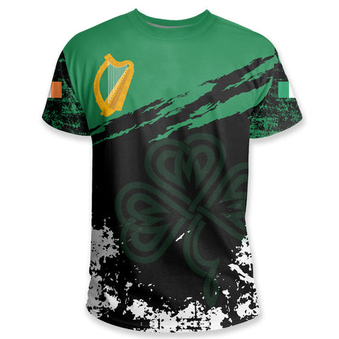Image of Ireland T Shirt Customized K5