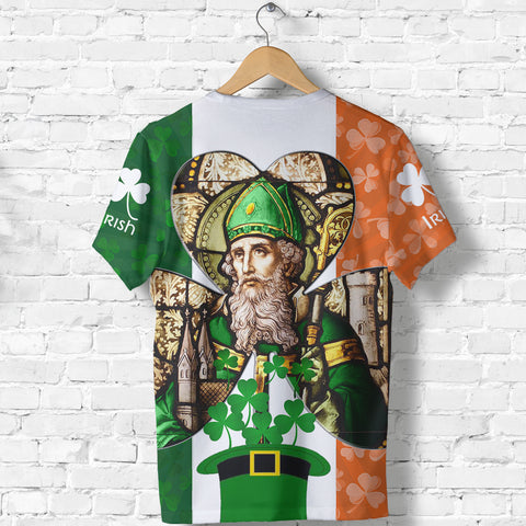 Ireland T-Shirt, Irish St Patrick's Day Th5