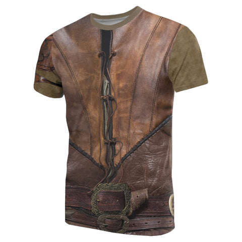 Image of D'Artagnan T-Shirt, The Musketeers