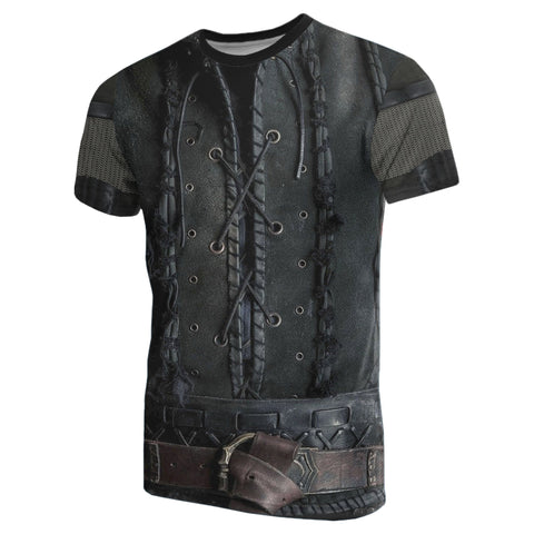 Image of The Last Kingdom T-Shirt