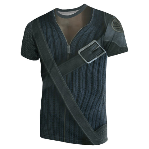 Image of Cloud Strife T-Shirt, Final 7 Fantasy