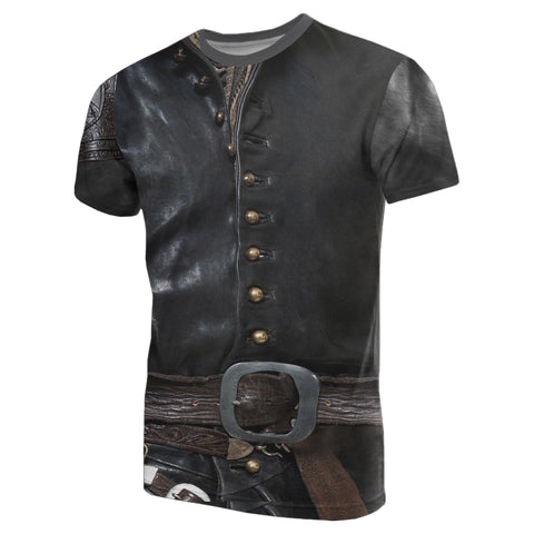 Athos T-Shirt, The Musketeers