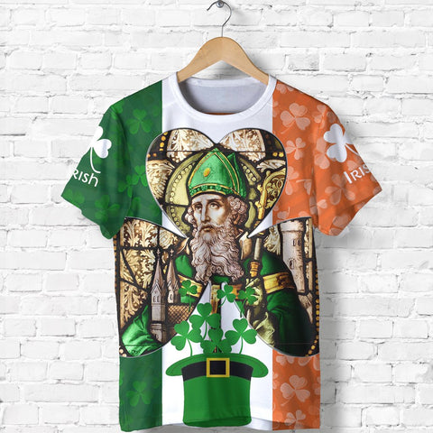 Image of Ireland Polo Shirt, Irish St Patrick's Day