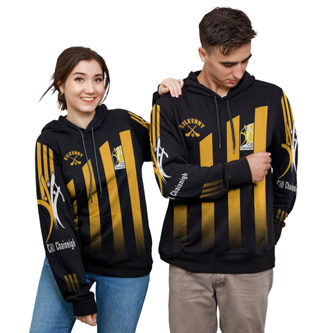 Ireland Champion Hoodie Hurling Kilkenny - Map | 1stireland.com