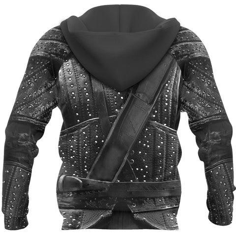 Witcher Hoodie, The Witcher Zip Hoodie TH79