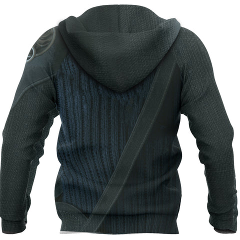 Image of Cloud Strife Hoodie, Final 7 Fantasy Hoodie TH79