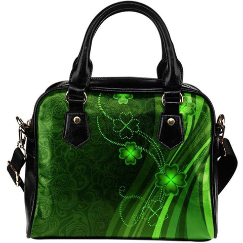Clover Shoulder Handbags