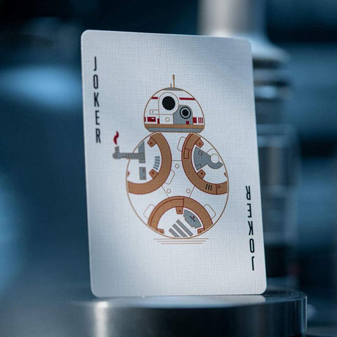 """Star Wars"" Playing Cards Dark Side Deck"