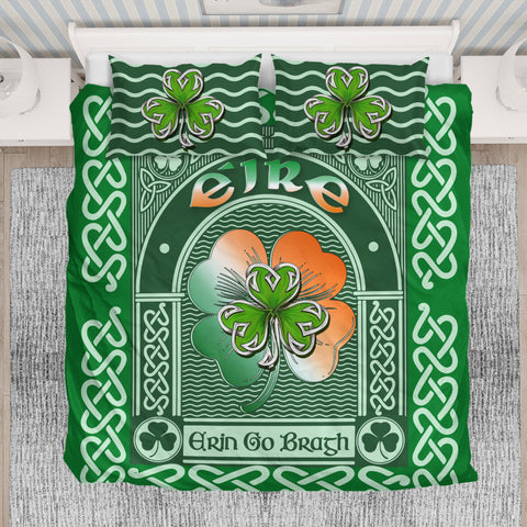 Shamrock Eire Bedding Set 2