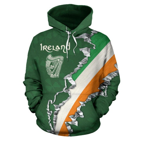 Image of Ireland In Me Hoodie | 1stireland.com