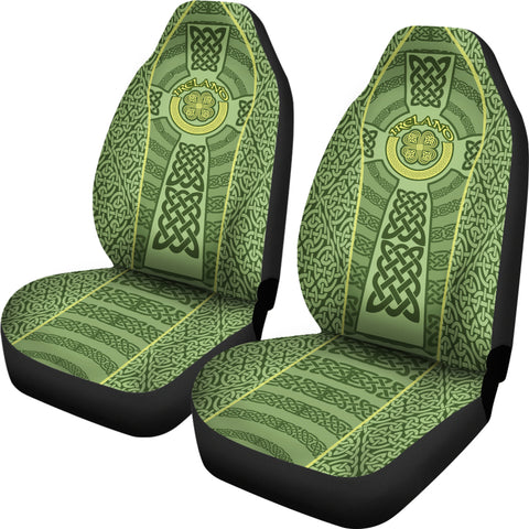 Irish Celtic Car Seat Covers