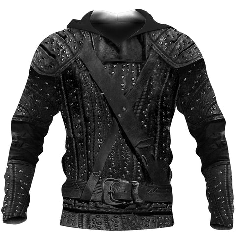 Witcher Hoodie, Witcher Pullover Hoodie TH79