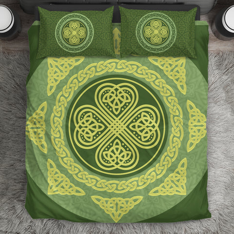 Irish Celtic Bedding Set 02 K5