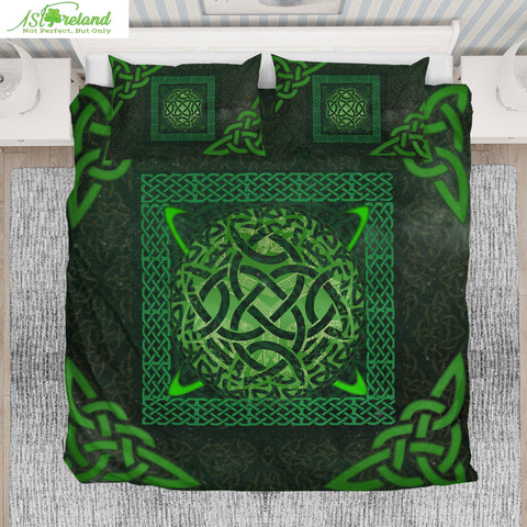 Irish Celtic Knot Bedding Set 2