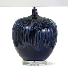 Load image into Gallery viewer, Wisteria Ceramic Table Lamp