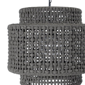 Brunswick Outdoor Pendant Drum