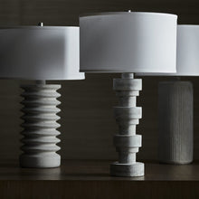 Load image into Gallery viewer, Portico Table Lamp