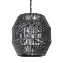 Load image into Gallery viewer, TANNER OUTDOOR PENDANT GLOBE