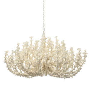 Seychelles Coco Chandelier