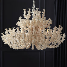 Load image into Gallery viewer, Seychelles Coco Chandelier