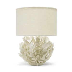 Coco Magnolia Table Lamp