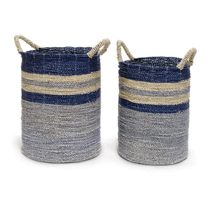 Bayshore Baskets, Set Of 2