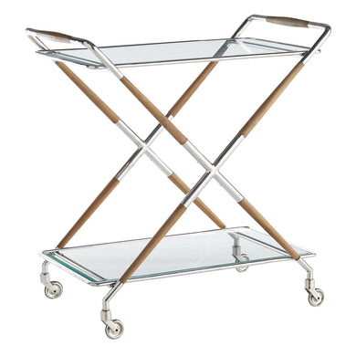 Jevan Bar Cart