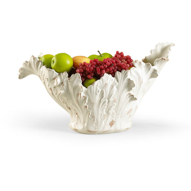 Acanthus Leaf Bowl