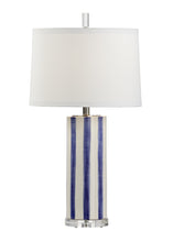 Load image into Gallery viewer, Sailor Stripe Lamp
