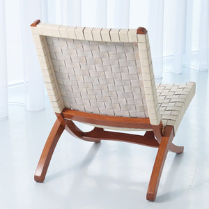 Safari Chair by Studio A