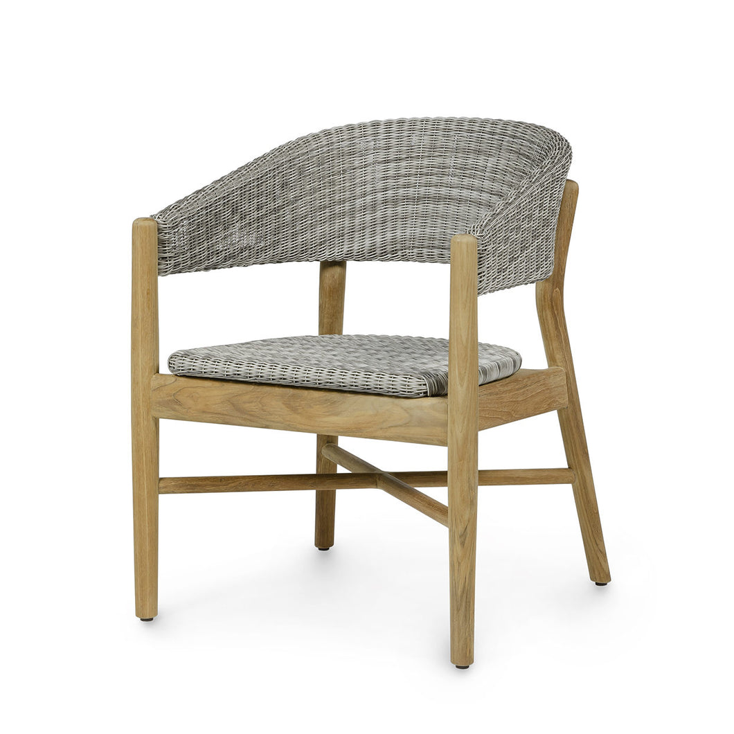 Desmond Outdoor Occasional Chair