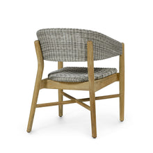 Load image into Gallery viewer, Desmond Outdoor Occasional Chair