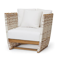 Load image into Gallery viewer, San Martin Outdoor Lounge Chair