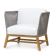 Load image into Gallery viewer, Avila Outdoor Lounge Chair
