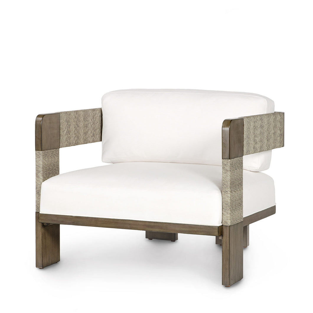 Clayton Lounge Chair by Palecek