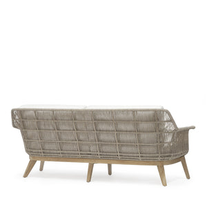 Loretta Outdoor Sofa